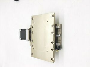 Mini Linear Stage For Cnc Z axis Or Diy Plasma Cnc Floating