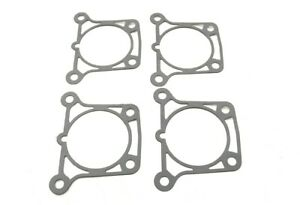 New Oem Ford T18 Output Shaft Bearing Retainer Gasket Set Of 4 C5tz 7086 b 64 72