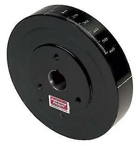 Professional Products Power Force Damper Sbc 8 diameter 400 Balanced