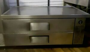 Refrigerated Chef Base By True Trcb 52 Great Buy