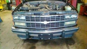 Engine 8 350 5 7l Gasoline Vin K 8th Digit Fits 87 96 Chevrolet 30 Van 96771