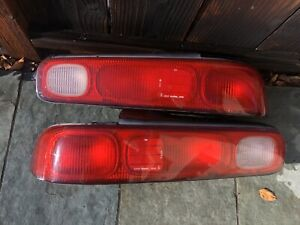2000 Acura Integra Gsr Tail Lights Genuine Great Condition