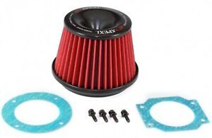 Apexi 500 A022 Power Intake Filter Element Replacement 160mm O D 75mm I D