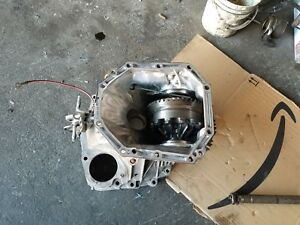 2005 Subaru Outback Front Differential 4 44 Ratio 90k Miles