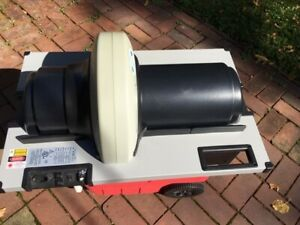 Air Tecniques Scanx 14 Portable Cr Digital Xray Scanner W Cassettes