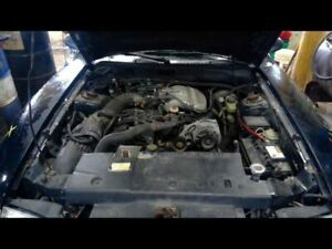 Mustang 1995 Seat Front 3008980