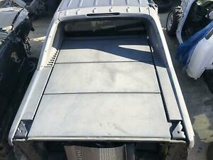 2003 2013 Chevy Avalanche Tonneau Covers Bed Cover Panel Set Oem