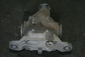 Bmw E36 325i 325is 328i Open Differential Unit Assembly 3 91 Final Drive 124k