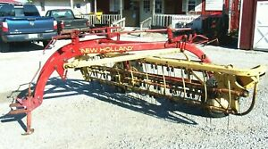 New Holland 256 Hay Rake Good Straight Rake Free 1000 Mile Delivery From Ky