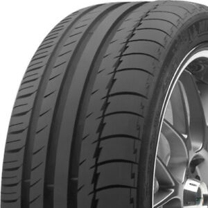 Michelin Pilot Sport Ps2 P285 35r19 99y Bsw Summer Tire