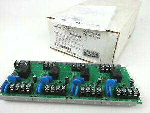 Mr 04 t Airproducts Controls Multi voltage Relay