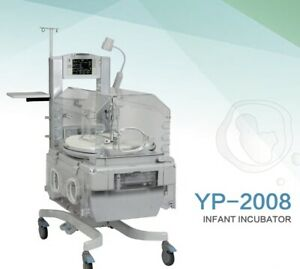 Infant Incubator Americantech Yp 2008 New Airshields Drager