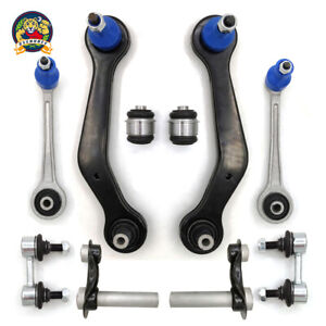 Rear Control Arm Ball Joint Suspension Kit For Bmw E53 X5 4 4i 4 6is 4 8is 3 0i