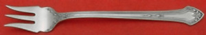 Lenox By Durgin Sterling Silver Cocktail Fork 5 1 2 Antique Silverware