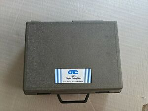 Otc Digital Timing Light 3375 With Case