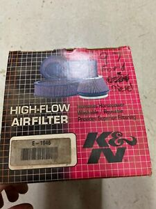 Nos Offy Offenhauser Low Profile Hot Rod Air Cleaner 1938 Ford 1932 Roadster 50