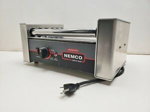 Nemco Hot Dog Roller 8010 Roll a grill 10856