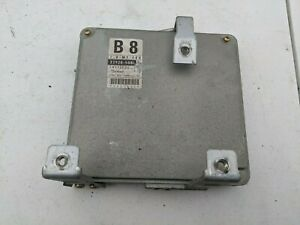 98 1998 Chevrolet Metro B8 1 0 Mt Engine Control Unit Ecu Ecm 33920 50gl0 50gl