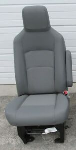 Ford E Series E150 E250 E350 E450 Van Passenger Bucket Rv Seat 97 20 No Receiver