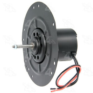 Hvac Blower Motor Fits 1991 1995 Jeep Wrangler Parts Master four Seasons