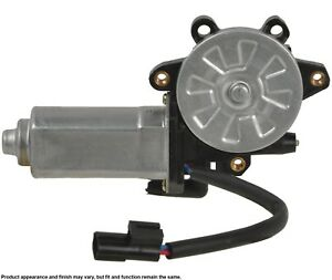 Power Window Motor Fits 1987 2004 Land Rover Discovery Range Rover Parts Master