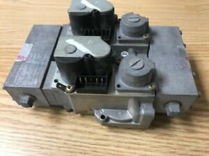 Used Wascomat 487143725 Dryer Valve 120v Gas td Dryers