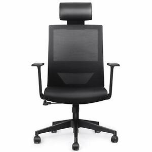 Ergonomic Mesh Computer Office Desk Chair Swivel High Back Gaming Recline Chair