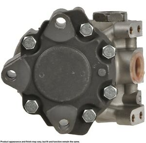 Power Steering Pump Fits 2002 2008 Dodge Ram 1500 Durango Parts Master Cardone