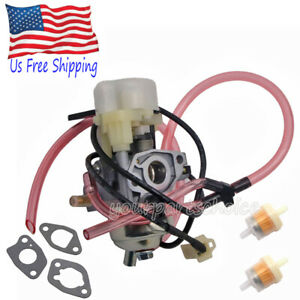 Carburetor Carb For Honda Eu2000i Eu2000 Home Power Generator 16100 z0d d03 New