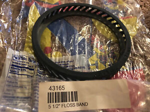 Gold Medal Cotton Candy 5 1 2 Floss Band Replacement Part 3024 3017 3017ss