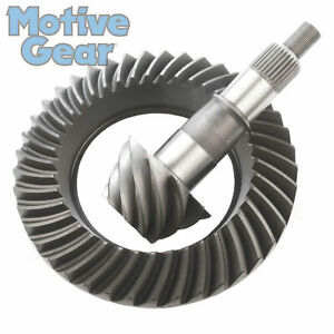 Motive Gear F888456 Ring And Pinion 4 56 Ford 8 8