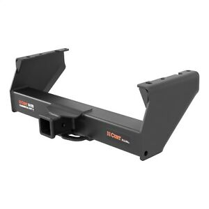 Curt 15800 Class V 2 5 In Commercial Duty Hitch