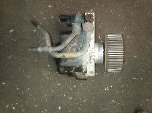2005 2006 Jeep Liberty 2 8l Crd Diesel Engine High Pressure Fuel Injection Pump