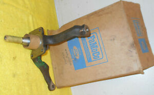 1962 1963 1964 1965 Ford Fairlane 500 Meteor S 33 Convrt Nos Lh Front V8 Spindle