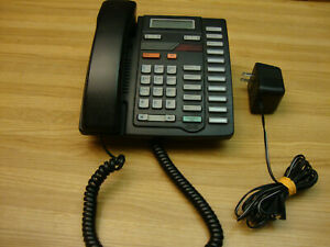 Northern Telecom Business Phone Home Telephone Model 9516 Made In Mexico