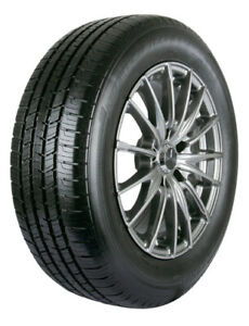 4 New Kenda Kenetica Touring A s 103h 60k mile Tires 2257016 225 70 16 22570r16