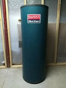 Hot Water Storage Tank 40 Gallon Stainless Steel Local Pick up Only