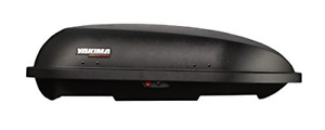 Yakima Rocketbox Pro Multi Sport Rooftop Cargo Box For Smaller Cars Hatchba