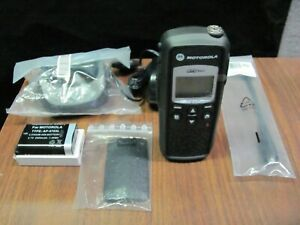 Motorola Dtr620 Digital Dtr650 900mhz Lah73wcf9na4an W charging Base