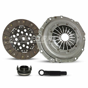 A e Clutch Kit Fits Mini Cooper S Hatchback 02 06 1 6l 6cyl Supercharged 6 Speed