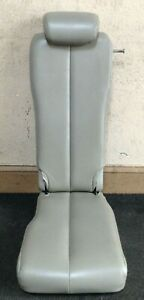 2014 Toyota Sienna Le 2nd Row Jumpseat Middle Seat Oem
