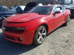 10 11 Chevy Camaro 3 6l Automatic Transmission Assembly