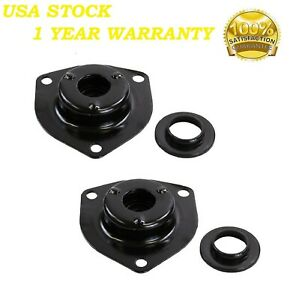 Front Left Right Strut Mount Fit 2002 2006 Nissan Altima