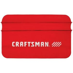 Craftsman Automotive Fender Cover 34 X 26 Red