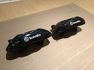 Land Rover Range Rover 06 09 L322 S C Brembo Brake Calipers Excellent Cond