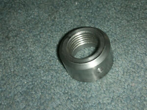 New Atlas Craftsman 6 Inch Swing Lathe 1 10 Spindle Thread Protector