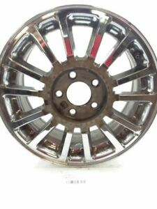 Cadillac Deville Wheel Rim 16x7 14 Spoke 5 Bolt Chrome Fits2004 28434wh