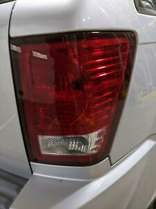 2007 2010 Jeep Grand Cherokee Passenger Right Side Tail Light free Shipping