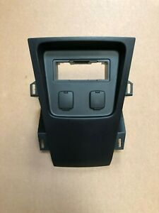 2013 19 Ford Explorer Center Console With Dual 12v Power Sockets