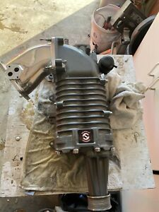 Stage 8 Ported Eaton Supercharger Cobra